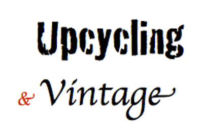 Upcycling Vintage