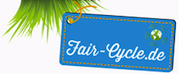 Fair-Cycle Logo