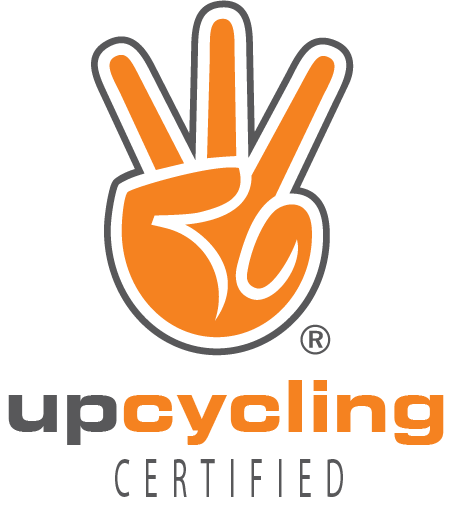 upcycling certified