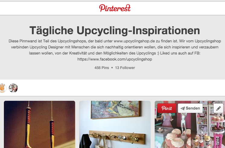 Pinterest_Upcyclingshop